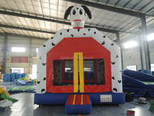 Guangzhou toy inflatable bounce equipment ,kids inflatable bounce bed,bounce around