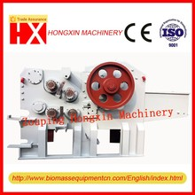 CE approved electric wood cutting machine for timber