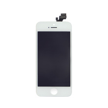 China mobile phone spare parts for iphone 5 replacement lcd