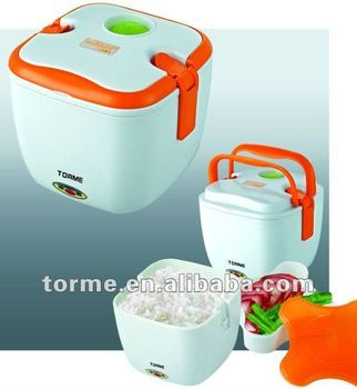 Electric Lunch Box TFE-01