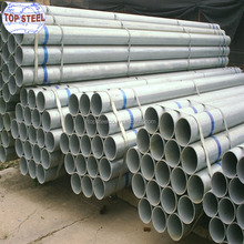 32mm g.i. standard length of galvanized pipe