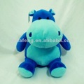 Cute Baby Toy Stuffed Plush Hippo