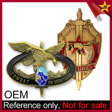 Wholesale USSR Soviet Army Russian Military Pin Badge
