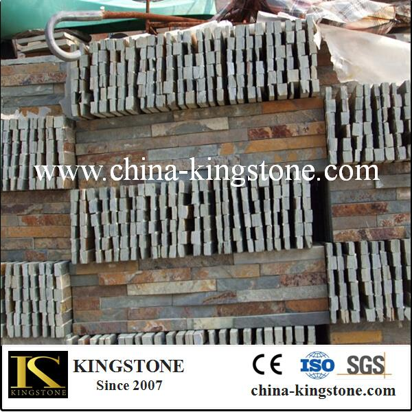 Natural premium natural stones slate on sale