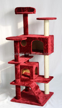 Wooden cat scratchers cat Cardboard cat tree