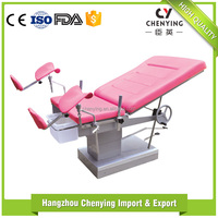 Electric gynecology examination chair wholesale examination table