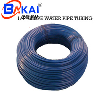 LLDPE 5m Water Filter Pipe Tube 1/4' 6mm NSF Certified Tubing LLDPE Fridge Appliance