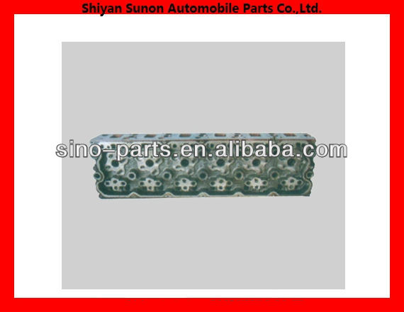 Genuine renault diesel engine parts , Renault cylinder block D5010550544 for Dongfeng Renault DCi11
