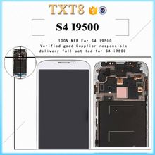 lcd + touch screen for samsung galaxy s4 i9500