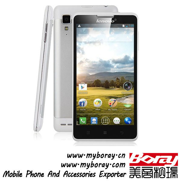 factory prices Lenovo P780 lot of mobile phone cheap