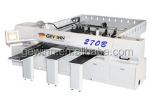 automatic high quality Computer beam cutting saw machine cnc wood cutting panel saw
