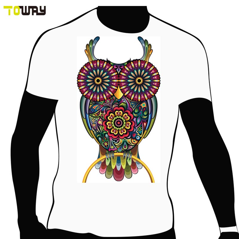 wholesale custom all over print dry fit sublimation t-shirt