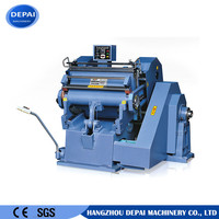 Fast Delivery Die Cutting Creasing Machine