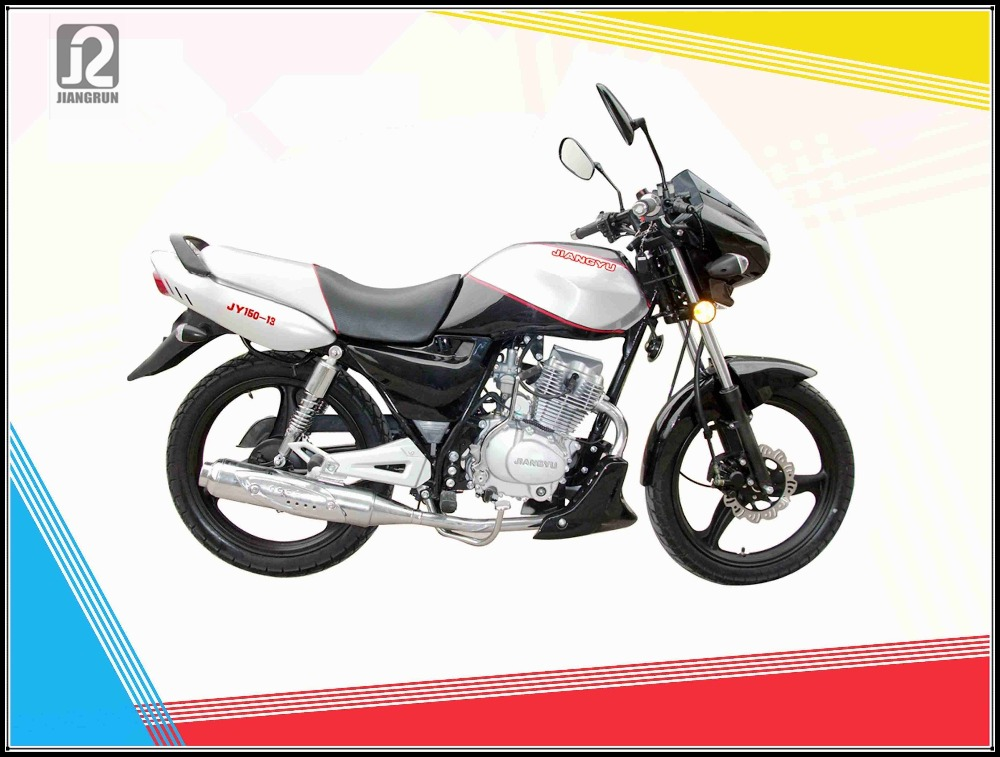 150cc EN street motorcycle /150cc pit bike /super pocket bike 150cc with single-cylinder---JY150-13