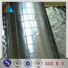 High Quality Aluminized Composited Weaving Cloth e/Waterproof building materials/cheap building materials