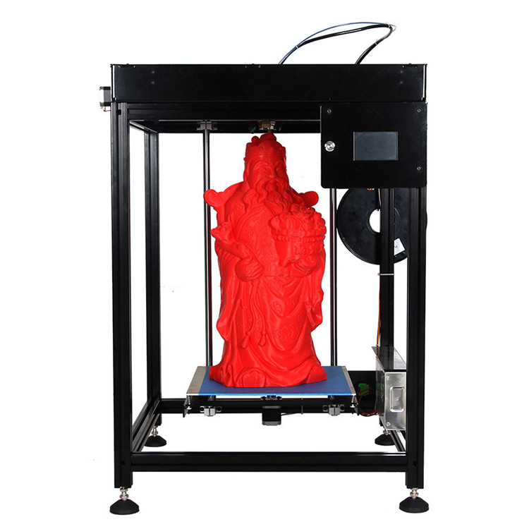 High Quality SLS 3D Printer Machinelies XCR335 Object 3D Printer For Sale