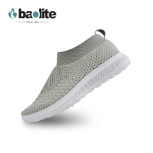 Baolite news sports kids school casual shoes breathable girls shoes