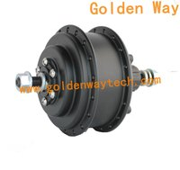 front wheel motor for bicycle, electric bicycle hub motor