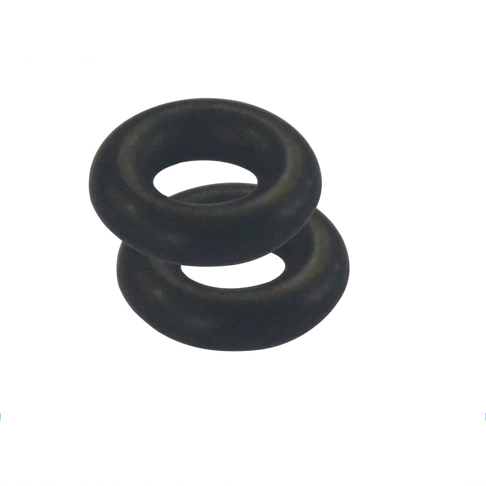 Industrial Equipment & Components Butyl/IIR Rubber O Ring Gasket Seals Ring