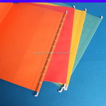 A4 Paper Hanging File Folder Bag Advertising Folder fordable file