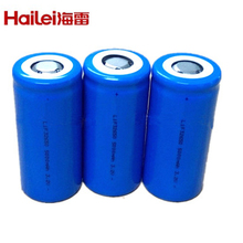 Factory Price Cylindrical li-ion battery 32650,3.2v 5000mAh Lifepo4 32650 battery