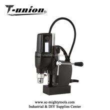 12-32mm annular cutter and 2.5-16mm twist drill 1000w magnetic drill machine 32mm