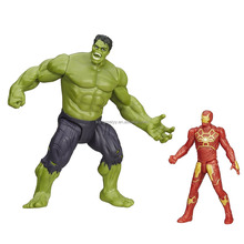New!! Marvel Avengs Age of Ultron Savage Hulks & Ultron Hunter Ironmans 2.5-Inch single pack