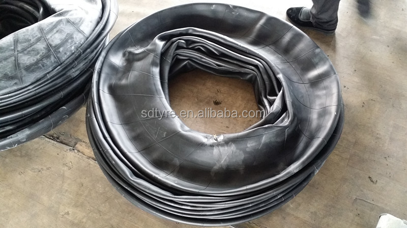 custom size inner tube 6.50/7.00R16 with special valve good quality factory product