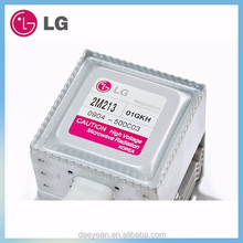 500W 2450Mhz low price lg magnetron 2m213 microwave oven