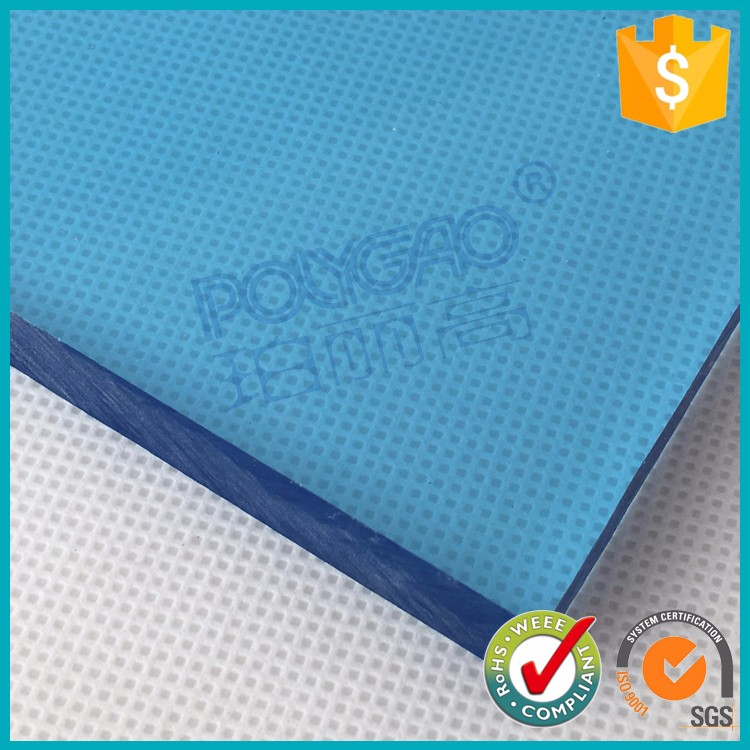 prismatic sheet,bullet proof sheet,polycarbonate sheets light rigid sheets