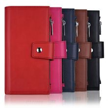 new products leather phone case for samsung ativ s i8750 lcd touch screen assembly
