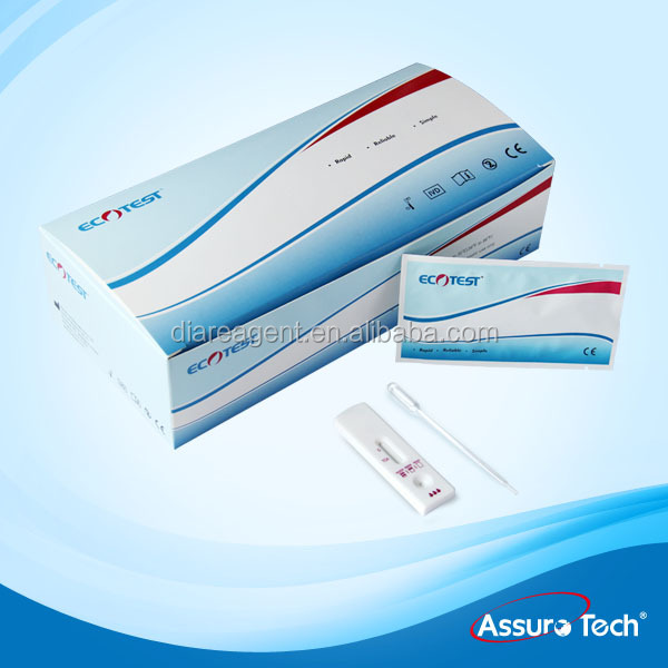 Ecotest drug TCA Antidepressants rapid urine test kit