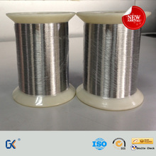 Resistance Material 0.02-0.1mm 316L SS Stainless Steel Microfilament