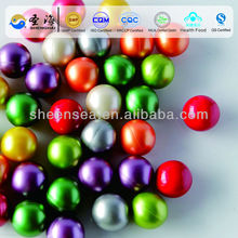 High quality 0.68inch Colorful Paintballs