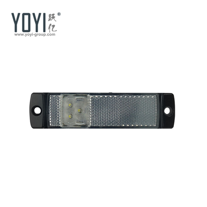 YS551 Volvo Led Semi Truck Reflex lights
