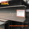 Export quality ss400 hot rolled h section/h bar/h steel
