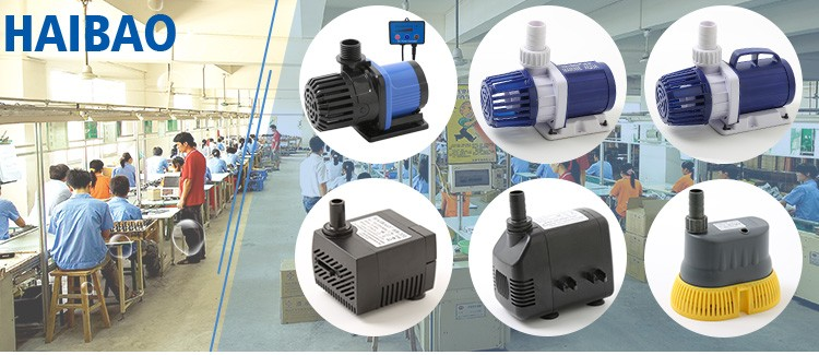 UL Approved Submersible Pump