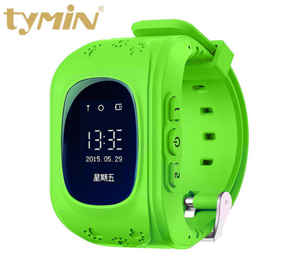 TM-S002A Click call for help function watch gps tracker with 1 year warranty factory price