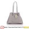 2016 New fashion and popular felt handbag for women