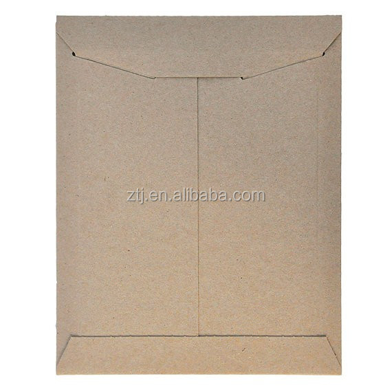 durable shipping flat envelope tuck closed