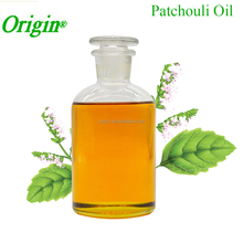 Natural dark Patchouli Oil 100% Pure Bulk CAS No. 8014-09-3.