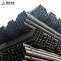 erw steel pipe with 3 pe anticorrosion