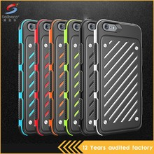 New Arrival Low Moq Promotions TPU PC Protector Case For Iphone