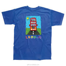 wholesale top quality cute cotton kids cartoon t shirt&t-shirt