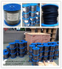 For solar power system solar energy panel cable two core 4mm2 solar cable