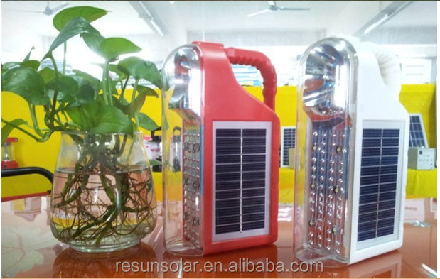 solar camping lamp for outdoor outing from china manufacturer