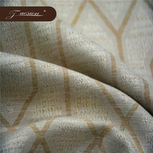 100 Polyester Jacquard Fabric Curtain Fabric