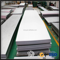 304L stainless steel sheet factory supply best price BA finish