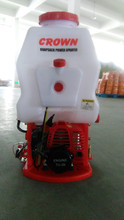 knapsack power sprayer tu26 engine 20 liter