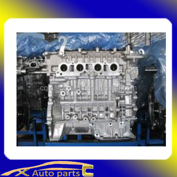 Most popular auto engine parts for Toyota 1ZZ-FE